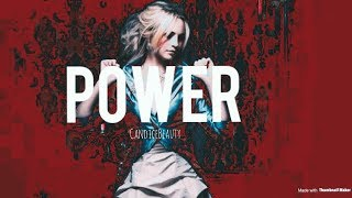 Caroline Forbes // Power