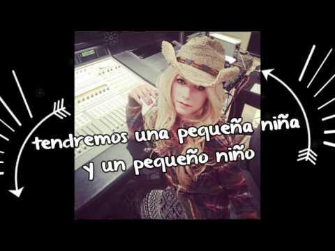 Avril Lavigne - No One Needs To Know (Subtitulado en Español)