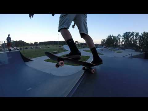 Chesapeake Skate Park - Grid-Iron Boys