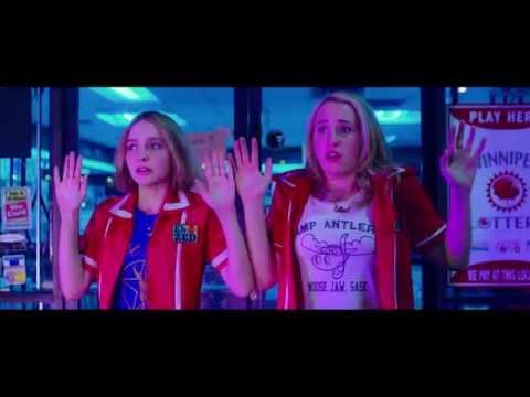 Yoga Hosers Movie Trailer