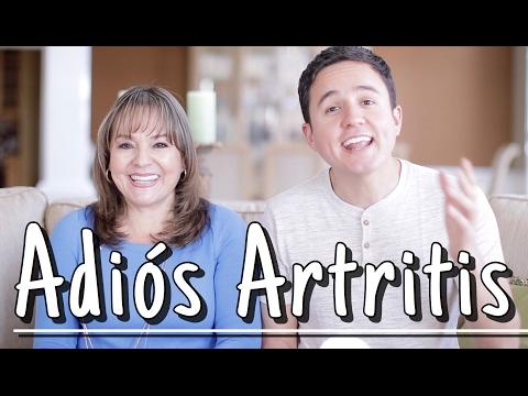 Artritis + Madre Sufria de dolores + Como se toma MSM