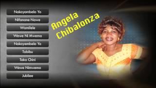 Angela Chibalonza | JukeBox 3