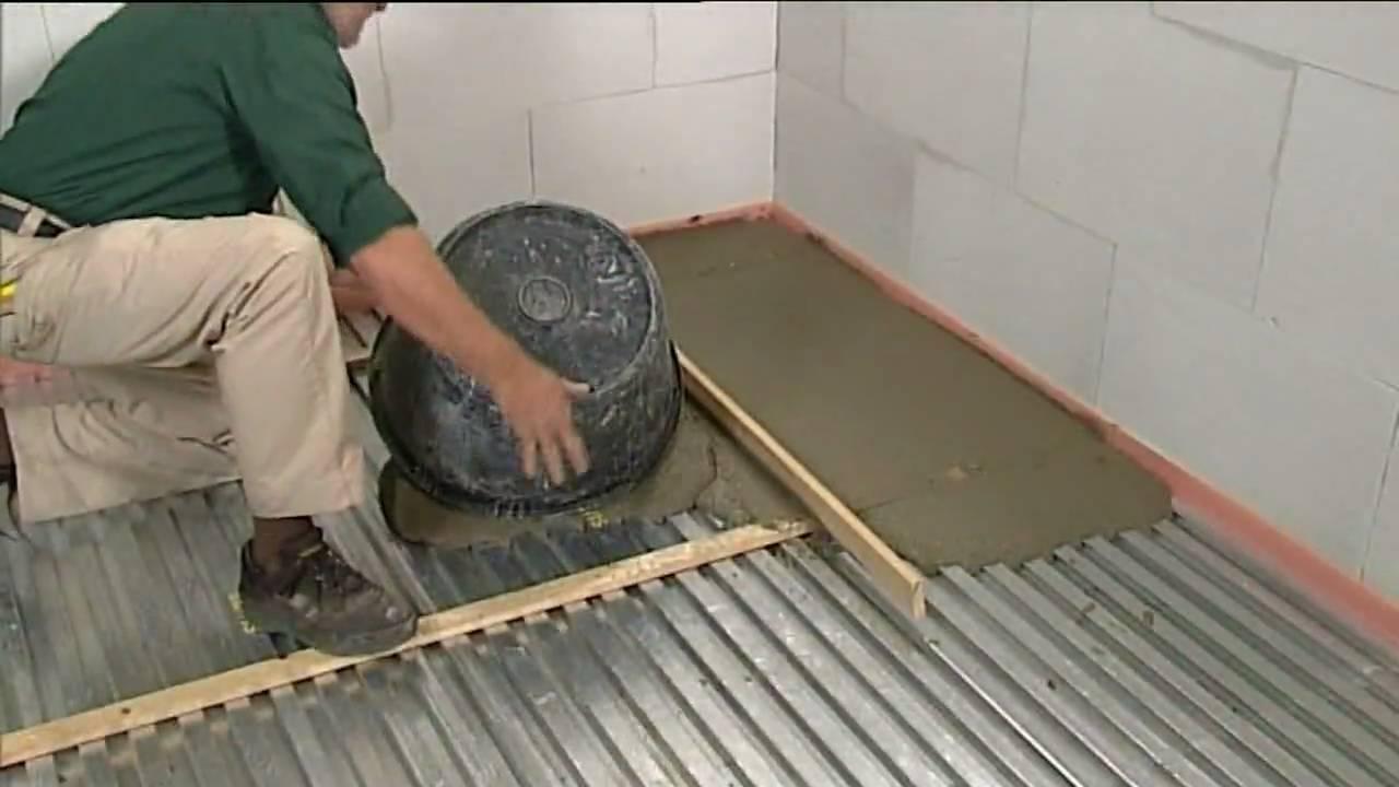 Badkamer Douche Vloeren : Inloop douche op houten vloer inloopdouche maken in bestaande