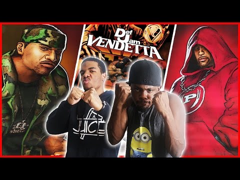 IT'S TIME FOR PAYBACK! - Def Jam Vendetta l #ThrowbackThursday