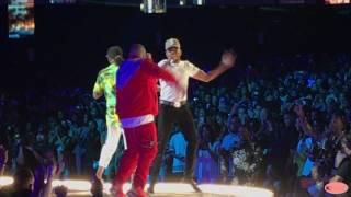 DJ Khaled & Ashad- I'm the One BET Awards Performance 2017