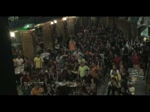 Ovella Negra Poble Nou Final Champions 09 (8)