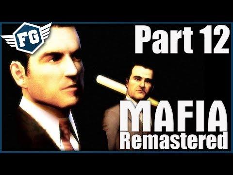 Mafia: Remastered #12 - Trnitá Doutníková Cesta