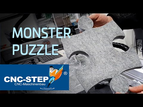 Monsterpuzzle