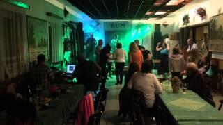 Video Hospody hospody a restaurace - Broucy na zádech, bál SDH Beroun-