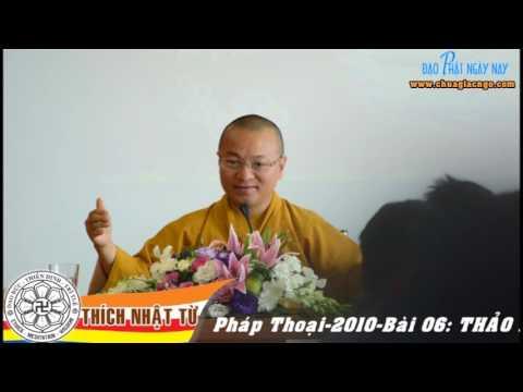 Logic học Phật giáo (2010) - Bài 6: Thảo luận bốn lỗi của lý do