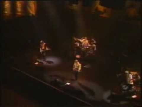 Sting - 'Synchronicity 2', Live in Oslo, 1993