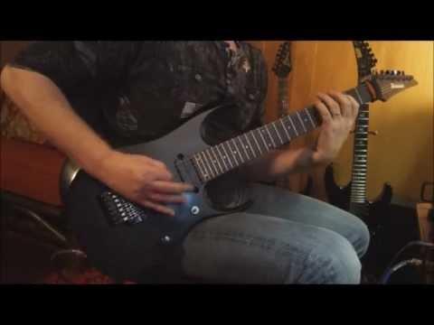 Metal video test