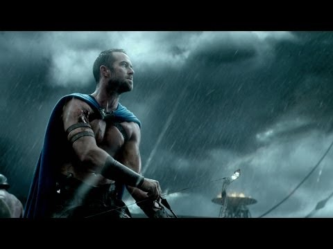 300: Rise of an Empire (Behind the Scenes)