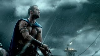 Behind the Scenes - 300: Rise of an Empire