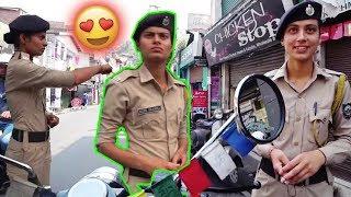 I ❤️ India's Policewomen