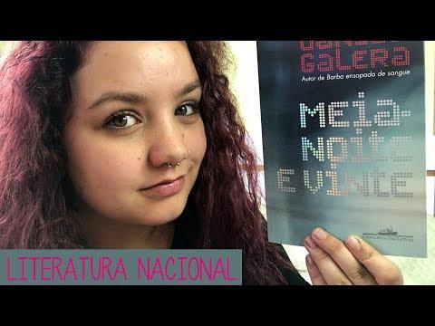 Resenha #34 Meia-noite e vinte, de Daniel Galera | Bug do milênio, feminismo e amizade