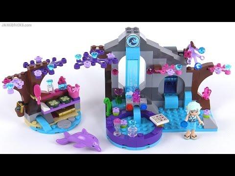 LEGO® Elves Спа-секреты Наиды 41072