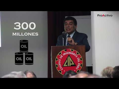 PERUPETRO en el marco de una nueva ley orgánica de petróleo