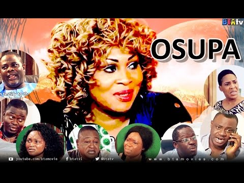 Download OSUPA - 2015 LATEST YORUBA NOLLYWOOD MOVIE STARRING: MUYIWA ADEMOLA, BUKKY WRIGHT HD Mp4 3GP Video and MP3