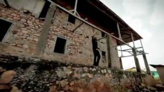 2face Idibia- Rain Drops (Official Video)