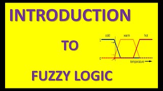introduction to fuzzy logic part 1 in hindi