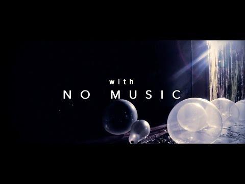 No Music Lyric Video