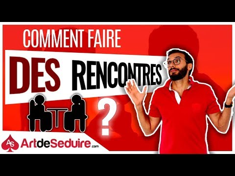 Rencontre homme intelligent