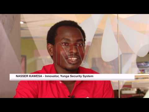 INNOVATION NATION: How the Yunga App helps Ntinda residents fight crime