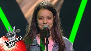 Video Search Result for the voice kid belgium