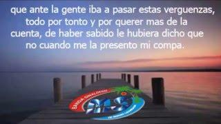 De Haber Sabido - Banda MS (Letra)