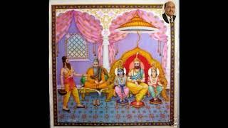 ಶ್ರೀರಾಮ ಪಟ್ಟಾಭಿಷೇಕಕ್ಕೆ ಬಂದ ವಿಘ್ನ| ರಾಜಕಾರಣ | ರಾಮಾಯಣ part- 15 | Dr Gururaj Karajagi