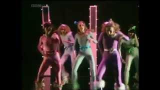 Legs & Co - My Feet Keep Dancing - Chic (3rd Jan 1980)