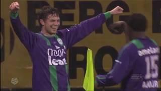 Top 10 goals Marcus Berg