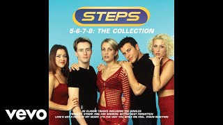 Steps - One for Sorrow (Tony Moran Extended Club Mix) [Audio]