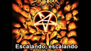 Anthrax - The Giant (Subtitulos Español)
