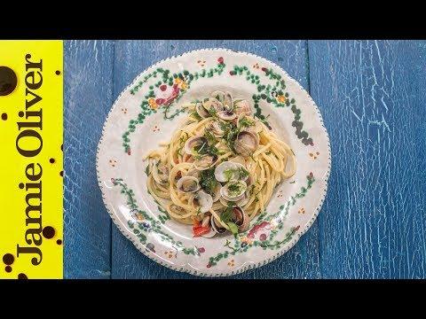 Spaghetti Vongole | Gennaro Contaldo