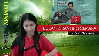 Download lagu Tommy J Pisa Bulan Diranting Cemara Mp3