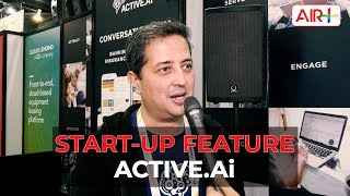 Singapore FinTech Festival: Start-ups to watch out for - Active.Ai