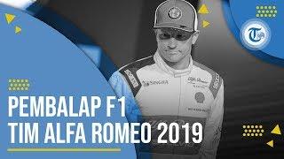 Profil Kimi Raikkonen - Pembalap Finlandia yang Menjuarai F1 pada Tahun 2007