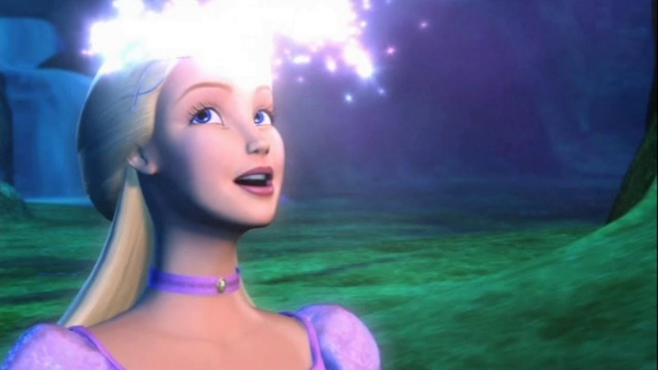 Trailer för Barbie i Svansjön
