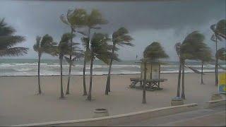 """""""Ирма"""": Флорида под ударом"""