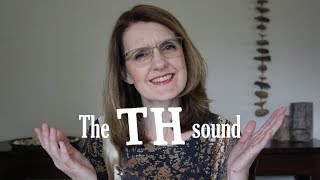 Can you make the TH sound?