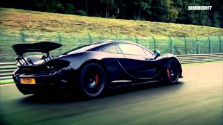 McLaren P1 - Szalona prędkość - Top Gear Zajawki - Lektor - BBC Brit Polska