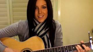Just A Boy - Angus & Julia Stone Cover - Hayley Legg