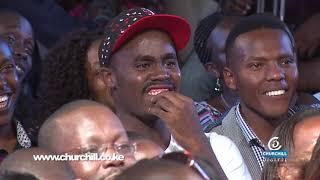 Njoro Comedian   Kenyans After A Break Up