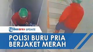 Wanita Muda di Bali Ditemukan Tewas Mengenaskan, Polisi Buru Pria Berjaket Merah yang Terekam CCTV