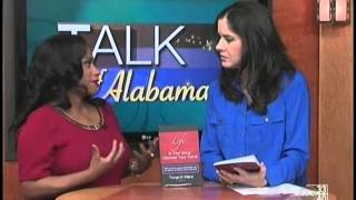 Interview on ABC 33/40 News, Birmingham