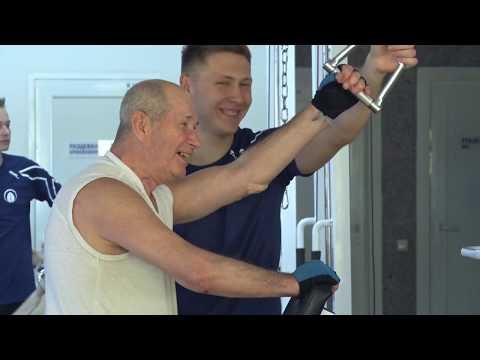 Помощь пациентам с ревматоидным артритом в Центре доктора Бубновского Харьков