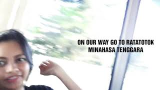 preview picture of video 'TRIP SPRIN KE RATATOTOK DAN PULAU SEKITAR'