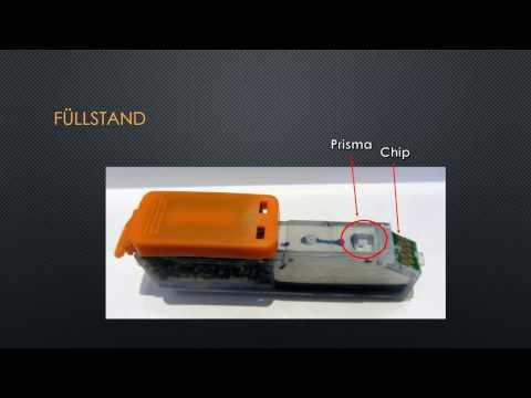 Lohnt es sich Druckertinte selbst nachzufüllen (refill)? Epson / Canon / Brother / HP
